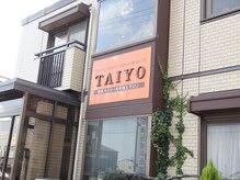 トータルボディケアアンドビューティー タイヨウ(TOTAL BODY CARE&BEAUTY TAIYO)の詳細を見る