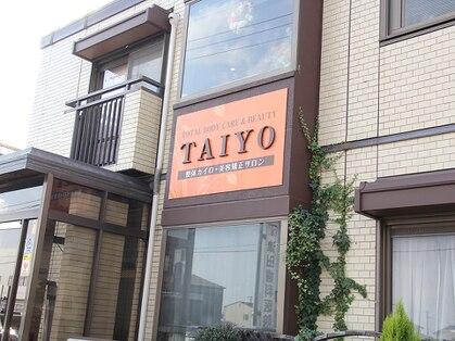 TOTAL BODY CARE&BEAUTY TAIYO 整体カイロ 美容矯正サロン