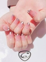クルーシャー(Nail&Jewery CLOUCHER)