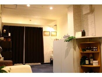 リーベプレミアム 三宮店(Liebe Premium)/プライベートな隠れ家サロン☆
