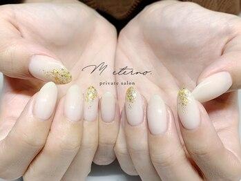 プライベートサロン エム エテルノ(M eterno)/4本アートコース☆