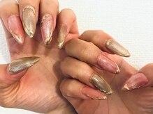 ラピスネイル(Lapis nail)