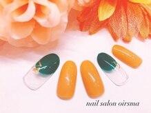ネイルサロン オリスマ/トレンド¥6,600(ご新規¥6,050)