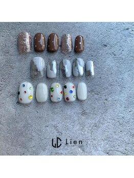リアン(Lien)/hand定額5500☆初回オフ無料