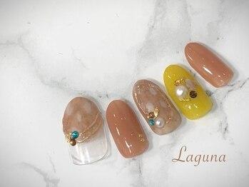 ラグウナ(Laguna)/バンビネイル