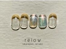 リロウ(relow)/フレンチ×オーロラ