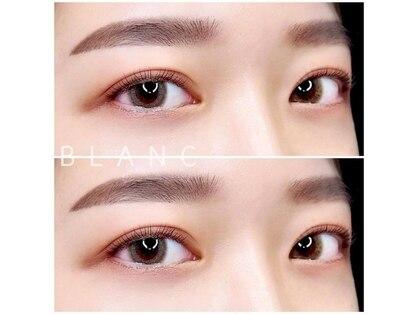 Eyelash Salon Blanc 〜まつげエクステと眉の専門美容室〜 ゆめタウン徳島店