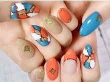 ネイルサロン アゼット(nail Salon AZ)の詳細を見る