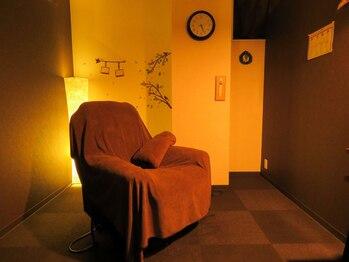脳セラピーサロン リブレーション(Re:bration)(東京都渋谷区)