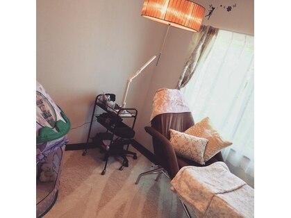 Eyelash salon Maylily【メイリリー】(札幌/まつげ)の写真
