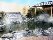 天然温泉 湯楽部 ボディケア癒癒の詳細を見る