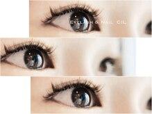 シル 本町店(CIL)/cat eyes *