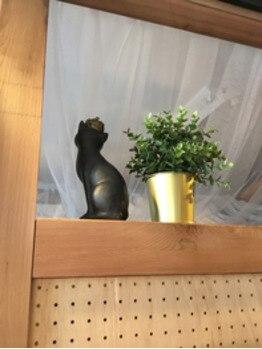 130°の癒し 山形南店/福を呼ぶ☆隠れネコがいます