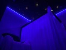 【夢 DRY HEAD SPA】幻想空間でとろける睡眠をご体感ください* +°【ドライヘッドスパ 】