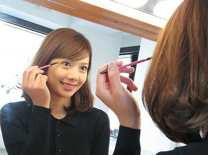 ミントラッシュ 札幌店の写真