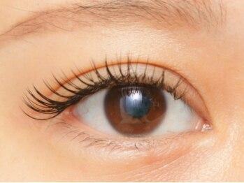 アートルム アイラッシュアンドエステ(ATRUM eyelash&esthe)の写真/丁寧にカウンセリングし一人一人に合ったデザインをご提案♪パッチリeyeで印象アップ!!