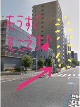 ミミー(MiMe)/道順3
