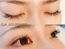 ○ eyelash