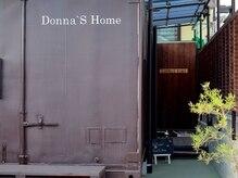 ドナズホーム(Donna'S Home)