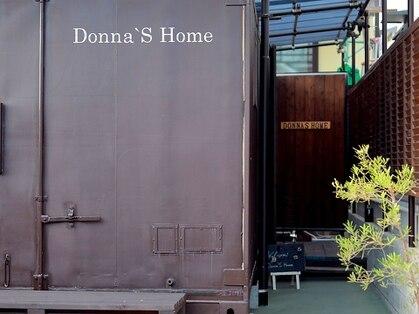 Donna'S Home 【ドナズホーム】