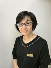 ウィード バイ サロンドオリーブ 学園前店(WEED by salondeolive)堀尾 典子