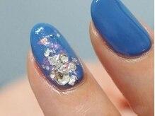 ネイルサロン リュバン(nail salon Ruban)の雰囲気(お洋服にや髪色に合わせたネイルで気分もUP☆)