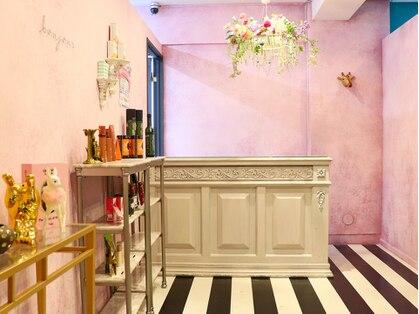 プティットスリール エステティック 栄本店(Petit Sourire Esthetic)の写真
