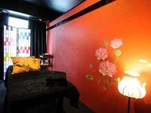 リラクゼーションサロン 美蓮 浅草店の雰囲気(個室を完備。他ではなかなか出会えないひと時を・・・)