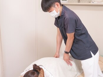 ボディケア タダ ただ鍼灸整骨院(TADA)(香川県高松市)