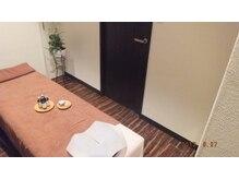 リーフの雰囲気(全てのお客様に個室をご用意♪プライベート空間で寛ぎのひと時♪)