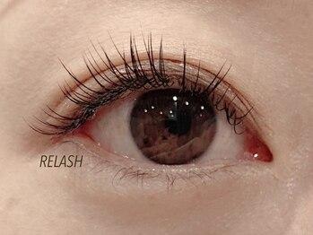 リラッシュ 駅南店(RELASH)/フラットラッシュ120本