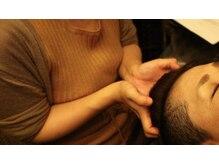 ユウ フクドメ ヘッドスパサロン(Yu Fukudome Head Spa Salon)の雰囲気(本格的なヘッドスパが学べるスクールも人気♪)