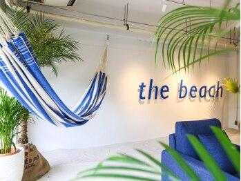 ザビーチ(the beach)