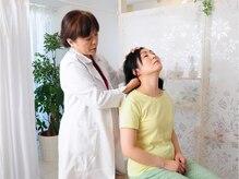 小顔矯正 イザト整体院(IZATO)/ステップ9 効果を確認します