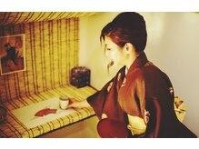 リラクゼーション くつろき和禅 銀座の雰囲気(お悩みは人様々。お客様に合った施術をご提案いたします。)