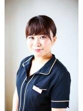 フェイシャルサロン ハレノヒ(Facial salon HARENOHI)/スタッフ