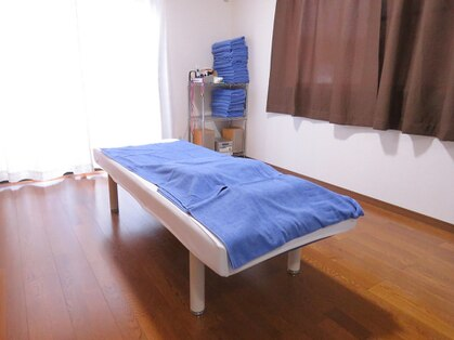 整体院ハンドオンハンド(浜松・磐田・掛川・焼津/リラク)の写真