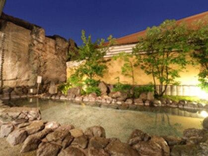 とやま天然温泉ファボーレの湯 リバース(rebirth)