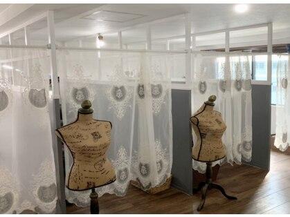 サロンドメイド(Salon de MADE)の写真