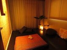 タイハーブアンドセラピー ニムスパ(nimspa)の雰囲気(「完全個室」なのであなただけの空間をご堪能☆)