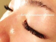 アンティア 長野駅前本店(Antia EyelashClub)/premium classics 160本