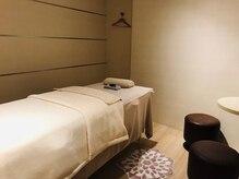 アイラシック(iLachic)の雰囲気(清潔感のある個室、ゆったりめのベッドが人気◎)