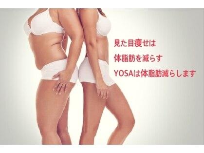 YOSA PARK ミュー 浦和美園店