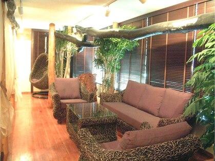 タイリラクゼーションスペース プラスセフィーレ(Thai Relaxation Space +CEFLE)