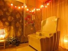 ヨサパーク フェアリーテイル(YOSA PARK)の雰囲気(自然の力で内側から美しく♪癒しの時間を堪能☆)
