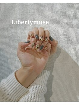 リバティミューズ 福島矢野目店(Liberty Muse)/