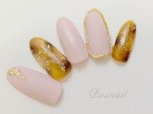 ボネール(nail & eyelash Bounail)/定額コース9480円