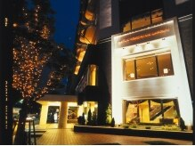 リラクゼーション マキの雰囲気(【ホテル外観】結婚式にも利用される名ホテル。アクセスも便利◎)