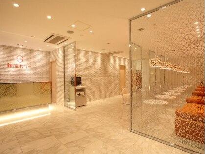 銀座カラー三宮店(神戸・元町・三宮・灘区/エステ)の写真