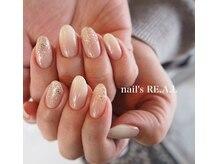 ネイルズリアル(nail's REAL)/ベイビーブーマー